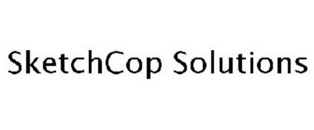 SKETCHCOP SOLUTIONS