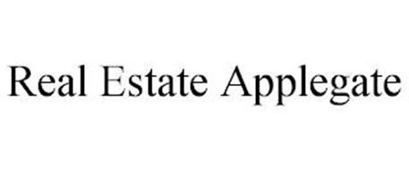 REAL ESTATE APPLEGATE
