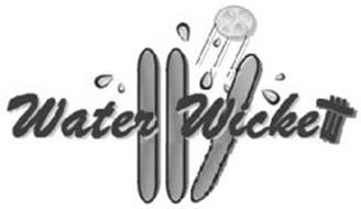 WATER WICKETTT