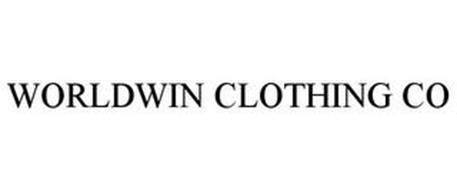 WORLDWIN CLOTHING CO