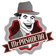 MR PASADENA