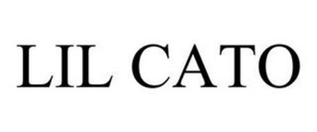 LIL CATO