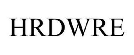 HRDWRE