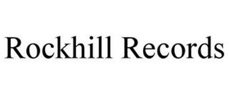 ROCKHILL RECORDS