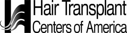 H HAIR TRANSPLANT CENTERS OF AMERICA