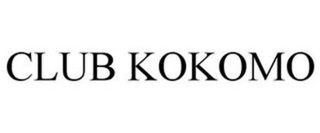 CLUB KOKOMO