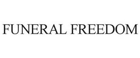 FUNERAL FREEDOM