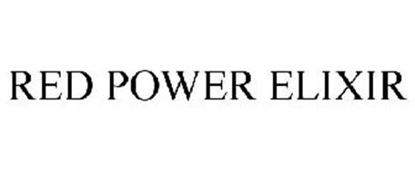 RED POWER ELIXIR