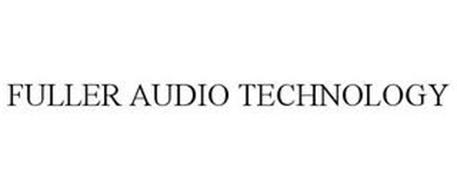 FULLER AUDIO TECHNOLOGY