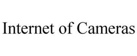 INTERNET OF CAMERAS