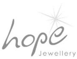HOPE JEWELLERY