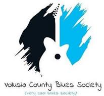 VOLUSIA COUNTY BLUES SOCIETY (VERY COOL BLUES SOCIETY)