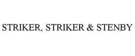 STRIKER, STRIKER & STENBY