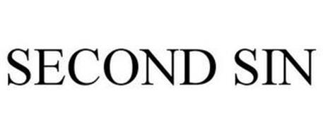 SECOND SIN