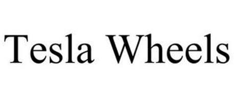 TESLA WHEELS