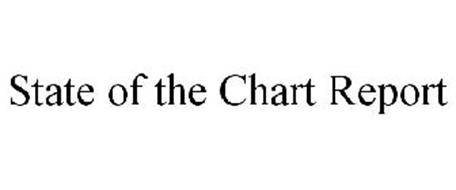 STATE OF THE CHART REPORT