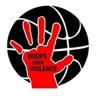 HOOPS OVER VIOLENCE