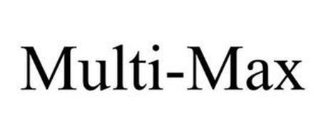 MULTI-MAX