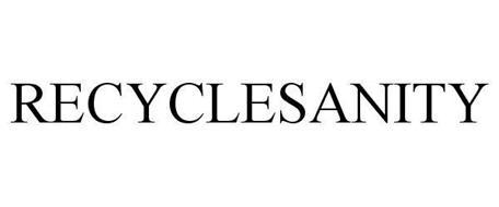 RECYCLESANITY