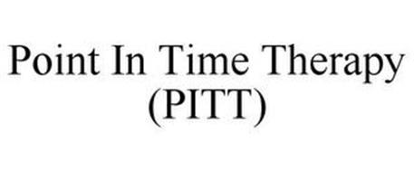 POINT IN TIME THERAPY (PITT)
