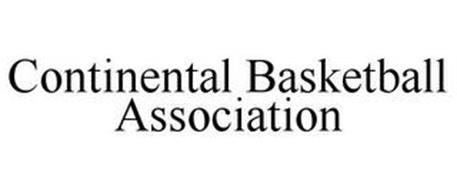 CONTINENTAL BASKETBALL ASSOCIATION