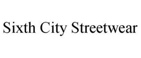SIXTH CITY STREETWEAR