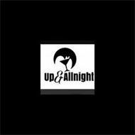 UP&ALLNIGHT