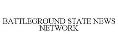 BATTLEGROUND STATE NEWS NETWORK