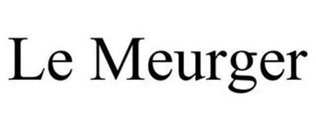 LE MEURGER