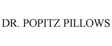 DR. POPITZ PILLOWS