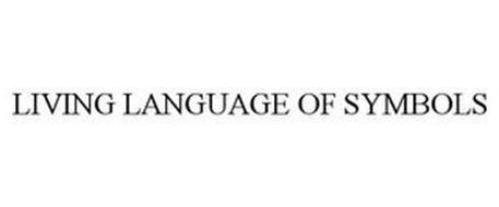 LIVING LANGUAGE OF SYMBOLS