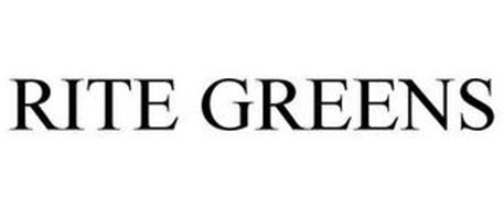 RITE GREENS