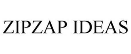 ZIPZAP IDEAS