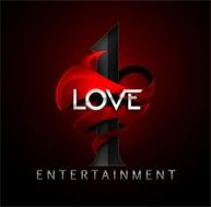 ONE LOVE ENTERTAINMENT