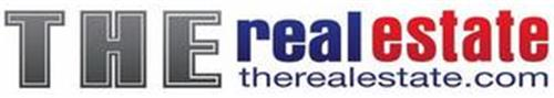 THE REAL ESTATE THEREALESTATE.COM