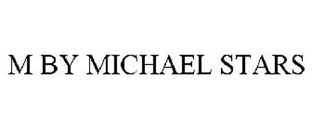 M BY MICHAEL STARS