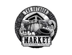 THE OUTDOOR MARKET CLOTHING AND ACCESSORIES NIAGARA FALLS NY