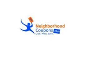 $ NEIGHBORHOODCOUPONS.COM CLICK. PRINT. SAVE.