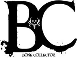 BC BONE COLLECTOR