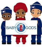 FOI BABY GODS FOI