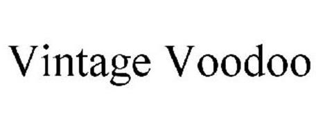 VINTAGE VOODOO