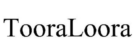 TOORALOORA