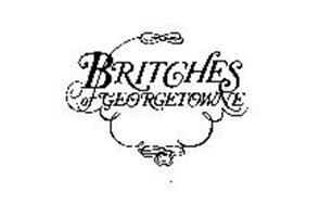 BRITCHES OF GEORGETOWNE