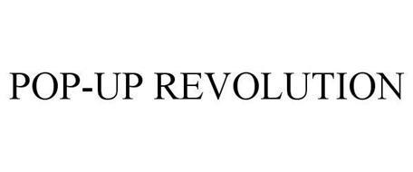 POP-UP REVOLUTION