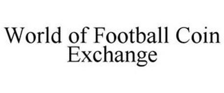 WORLD OF FOOTBALL COIN EXCHANGE