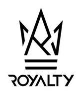 R ROYALTY