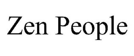ZEN PEOPLE