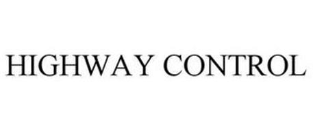 HIGHWAY CONTROL