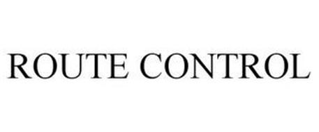 ROUTE CONTROL