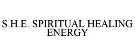 S.H.E. SPIRITUAL HEALING ENERGY